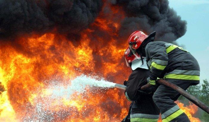 Пожарники обнаружили 81 тыс. нарушений в 33 тыс. общественных заведений