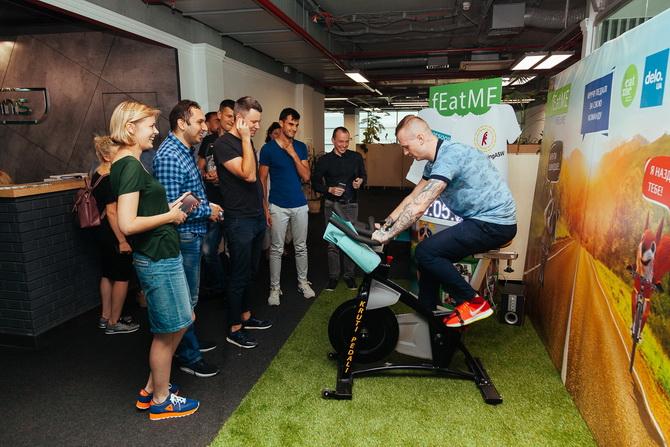 Проект fEatme: Watsons Украина — не количеством, а качеством