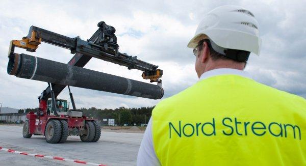 Стоимость прокладки газопровода к «Северному потоку-2» составила 90 млрд рублей
