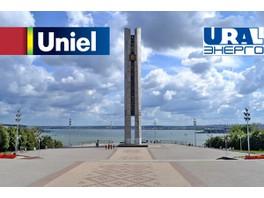 Uniel заявил об участии в партнёрском форуме «Уралэнерго»