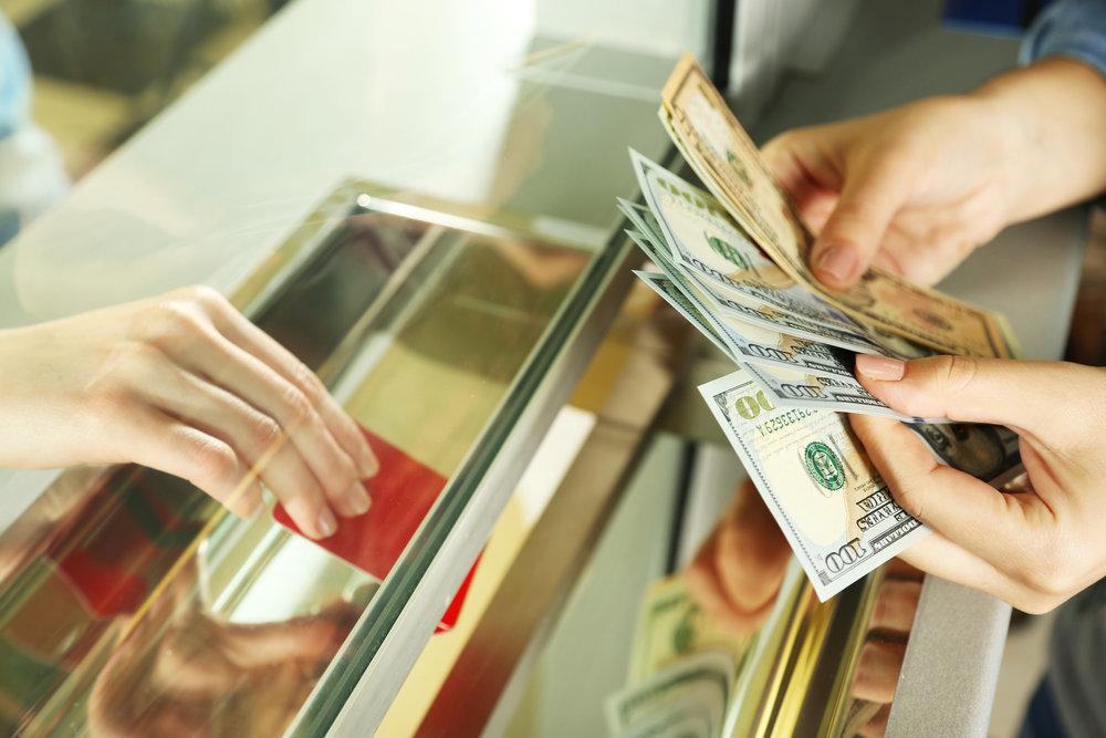 Фонд гарантирования вкладов хочет отменить гарантии по валютным депозитам