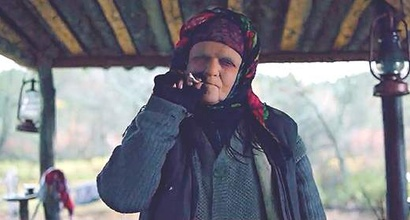 """Врата украинского ада: о фильме """"Брама"""" Владимира Тихого"""
