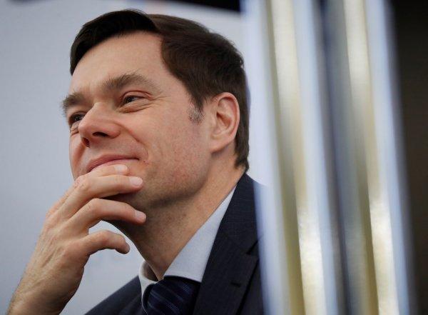Денег нет, но вы держитесь: Российские миллиардеры стали еще богаче