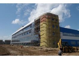 Alageum Electric вносит вклад в рост объема промышленного производства Казахстана