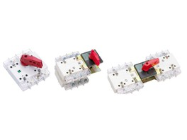 Компания «Шнейдер Электрик» сообщает о запуске новой серии выключателей-разъединителей BP-101 DEKraft