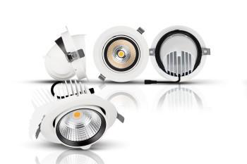 Торговые светильники LEDVANCE