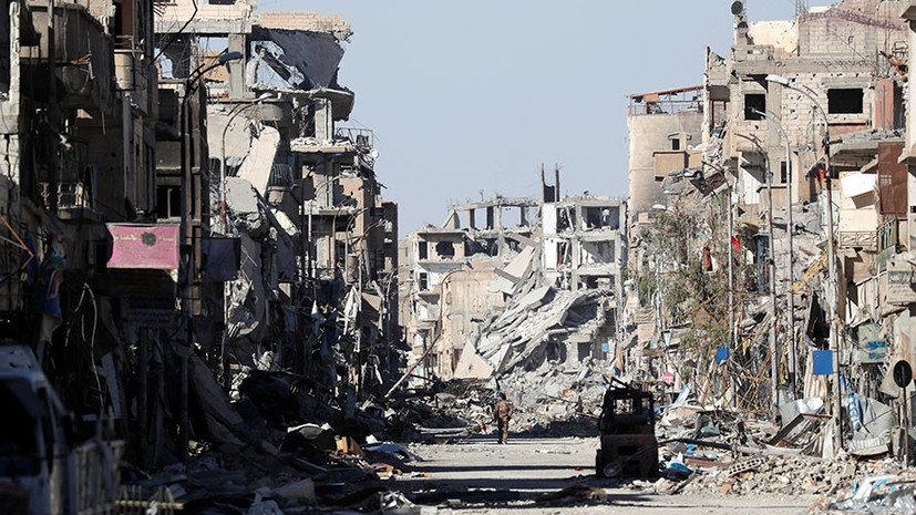 Amnesty International обвинила Турцию в нарушении прав человека в Сирии