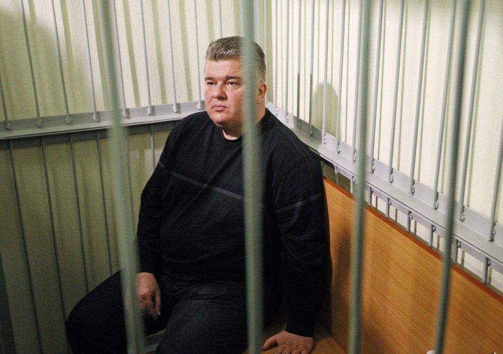 Бочковский выиграл апелляцию по восстановлению на должности главы ГСЧС