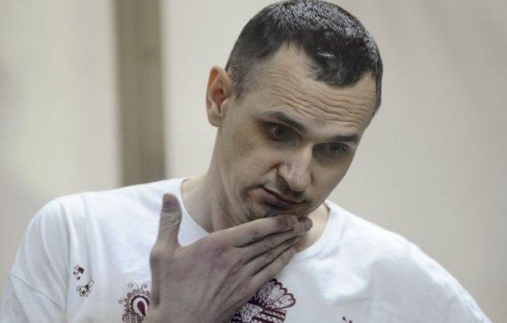 ФСИН опровергла информацию об освобождении Олега Сенцова