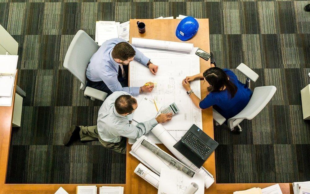 Как удержать ключевых сотрудников компании?