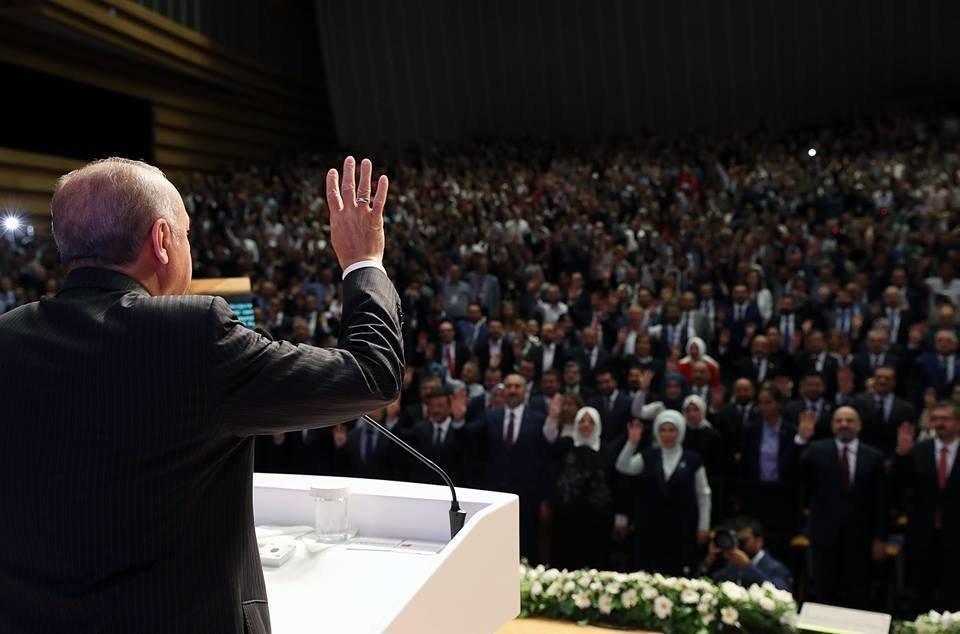 Катар решил поддержать финансовую систему Турции