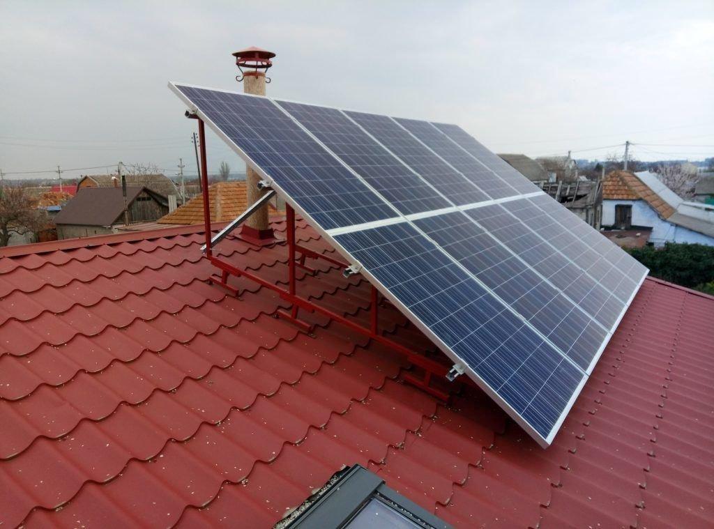Литовская компания инвестирует 30 млн евро в солнечные электростанции в Украине