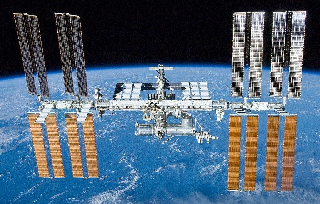 На Международной космической станции зафиксирована разгерметизация