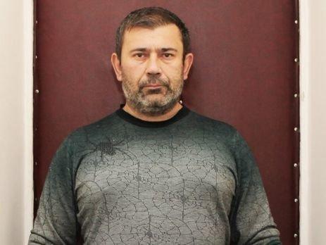 """Еще один украинец осужден в России за """"экстремизм"""""""