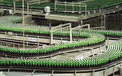 Українське пиво посилює позиції на міжнародних ринках