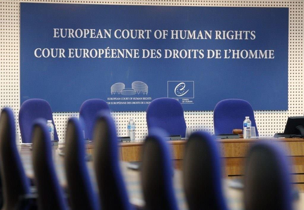 Всех виновных в удерживании в РФ политзаключенных могут внести в санкционный список