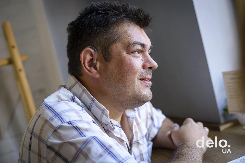 Як ветеран АТО створив власну IT-компанію
