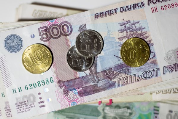 Минимальный размер оплаты труда в РФ сравнялся с прожиточным минимумом