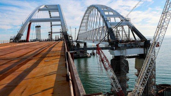 Нечего радоваться: Почему Крымский мост стоит дороже самого длинного моста в мире?