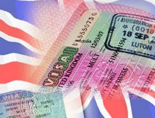 Более 700 россиян могут потерять британские визы из-за отравления Скрипалей