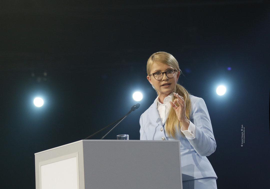 Рейтинг Тимошенко растет, Порошенко уже на третьем месте — соцопрос
