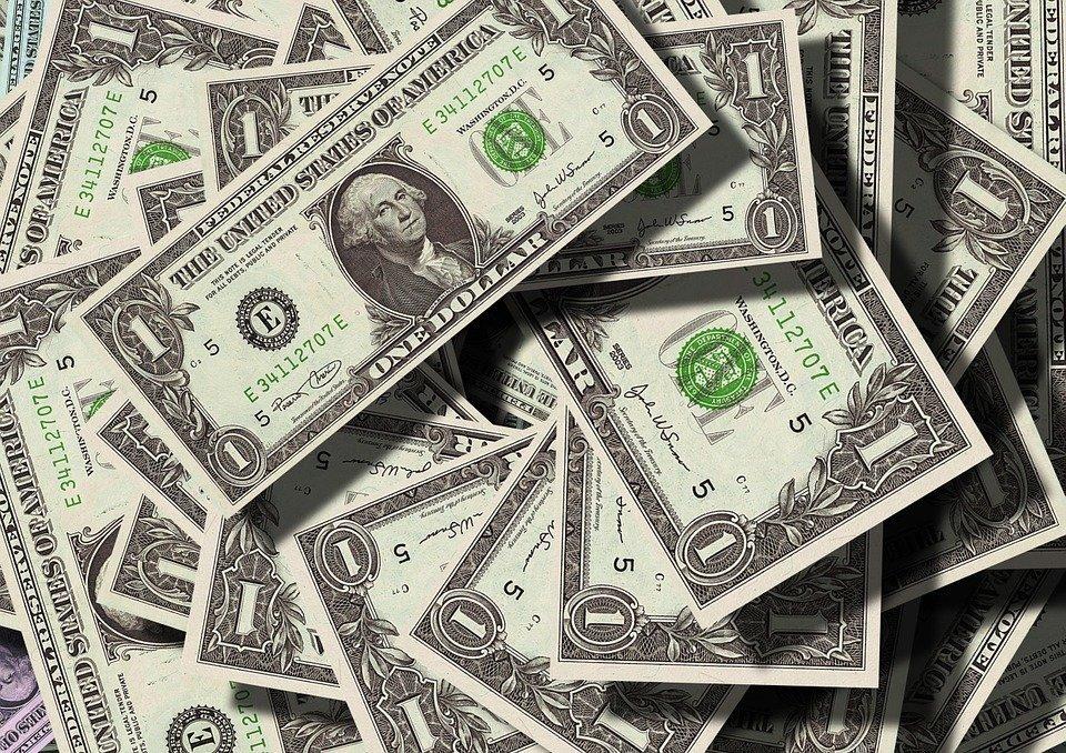 В августе украинцы купили валюту на $1 млрд — НБУ