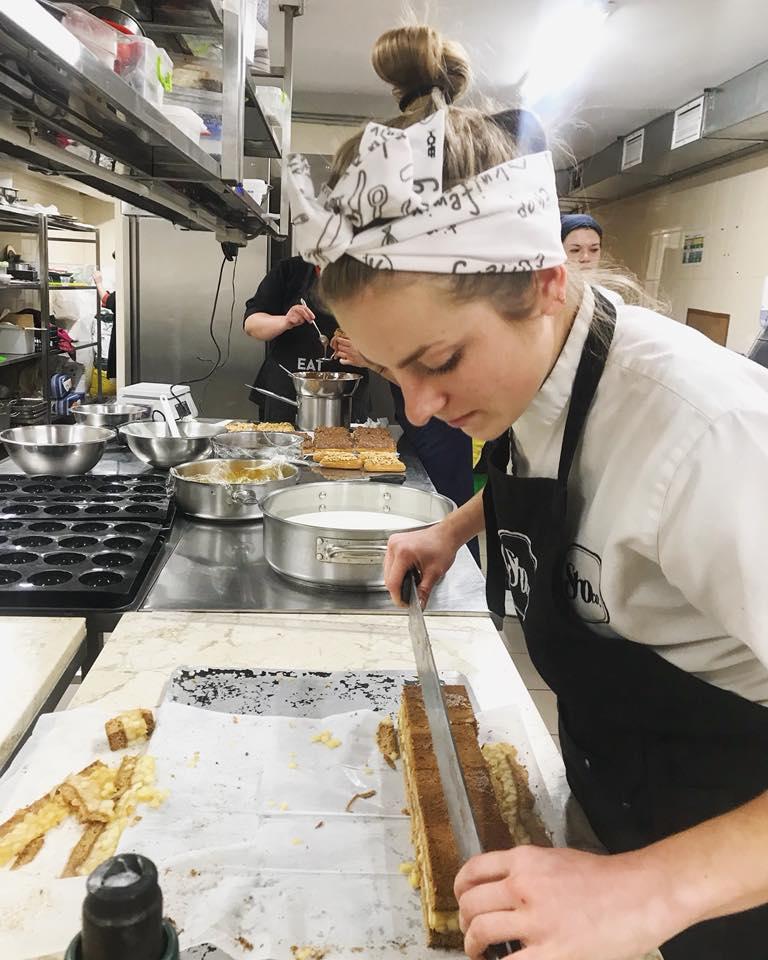 Як з однієї кондитерської зробити мережу закладів — досвід львівського ресторатора Шуптара