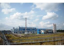 На подстанции «Джилинда» ведется монтаж открытого распредустройства ОРУ 110 кВ производства ЗАО «ЗЭТО»