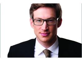 Назначен новый директор канала продаж компании Vertiv в регионе EMEA