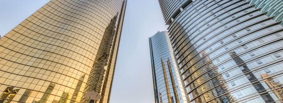 ГК «ССТ» идет на Восток: открытие офиса в Объединенных Арабских Эмиратах