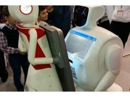 ЦБ в 2019 году сократит около шести тысяч сотрудников из-за роботизации