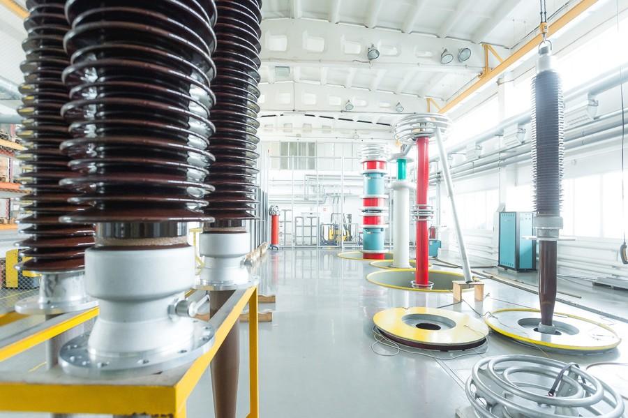 Будущее промышленной цифровизации: решения ABB для повышения эффективности предприятий на выставке «Электроника-Урал 2018»
