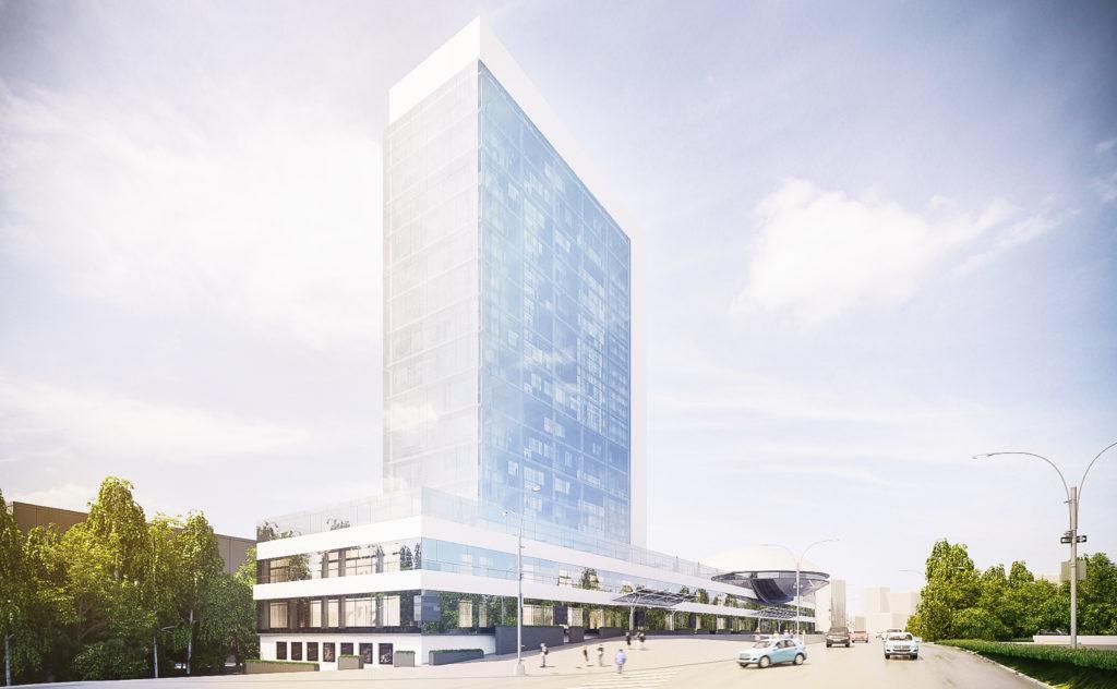 Как Вагиф Алиев собирается открывать огромные ТРЦ и при чем здесь IKEA