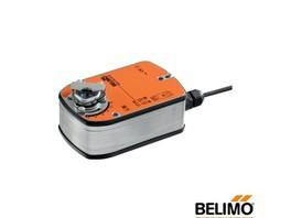 «ОвенКомплектАвтоматика» презентует электропривод Belimo LF230-S
