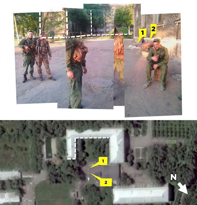 На Донбассе обнаружена новейшая российская система связи — DFRLab (фото)