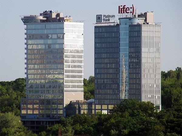 Dragon Capital выкупила у Укрсоцбанка Horizon Park Business Center