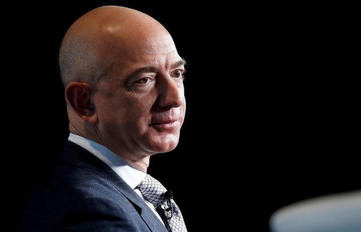 Основатель Amazon за два дня потерял почти $20 млрд