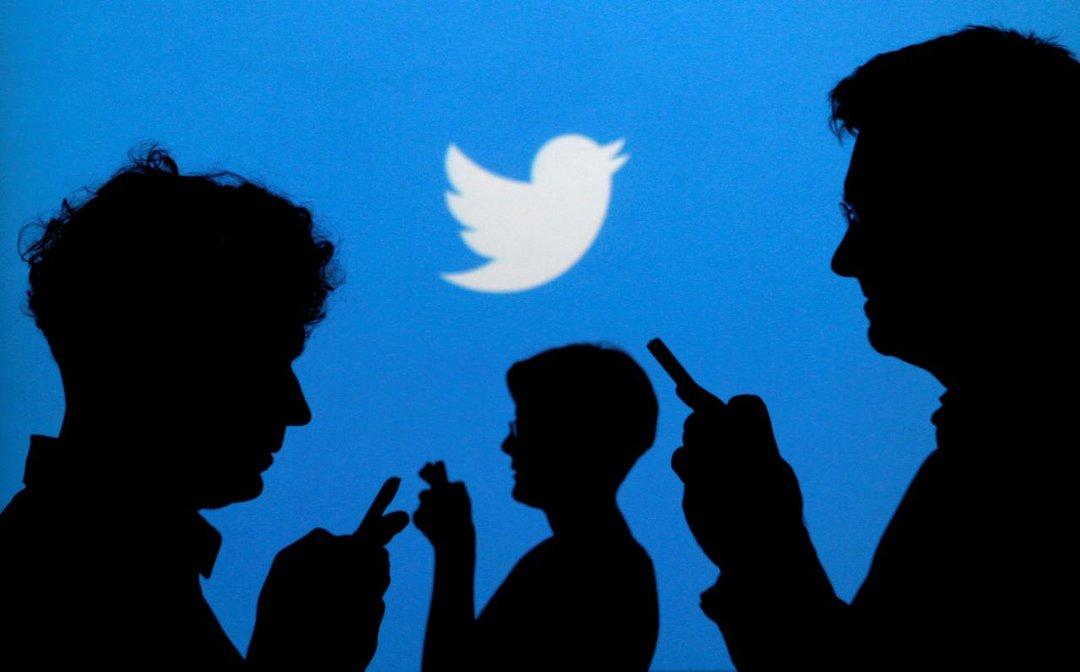 Twitter опубликовал данные по активности российских ботов