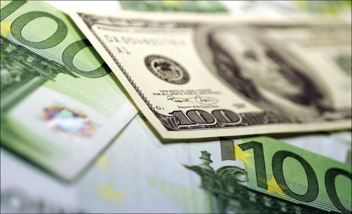Агентство S&P прогнозирует в 2019 году курс доллара на уровне 30,30 грн/$