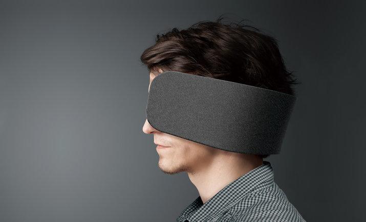 """В Panasonic сделали """"шоры"""" для офисных работников"""