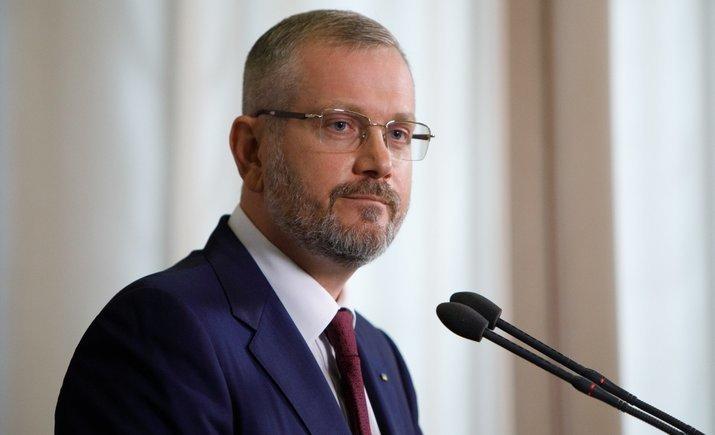 Вилкул обвиняет прокуратуру в организации преступной группировки