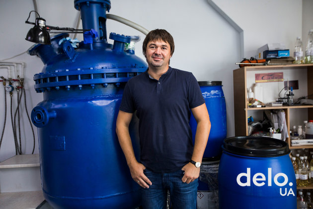 DeLaMark: от импортера стиральных порошков к производителю экобытовой химии