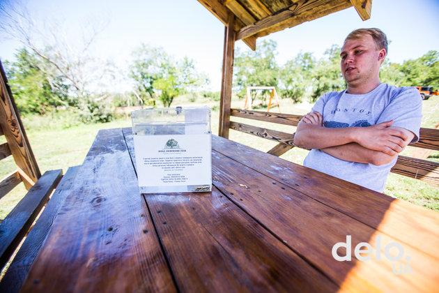 Сила села: как вывести село из депрессии через предпринимательство
