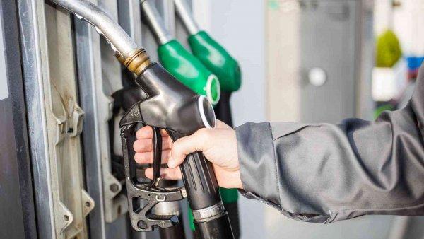 Бензин не будет дорожать до конца года