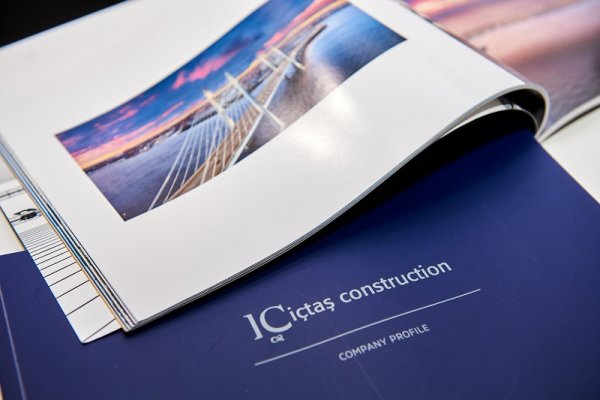 «IC Ictas Insaat» реализовала в России строительные проекты с применением технологий BIM