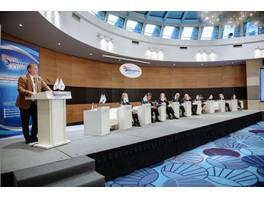 Консорциум «Логика-Теплоэнергомонтаж» приняла участие в конгрессе «Энергоэффективность. XXI век»
