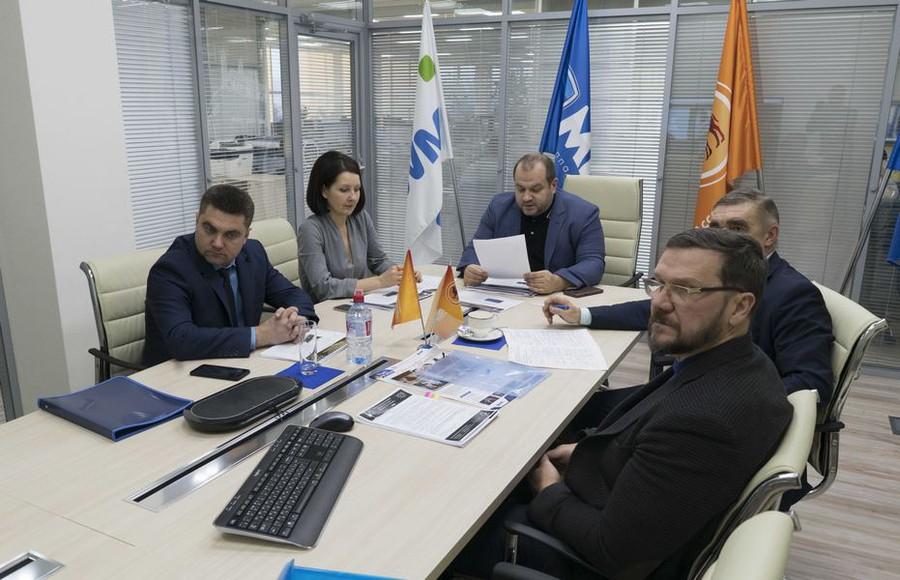 Члены Экспертного совета Премии-2018 провели скайп-совещание