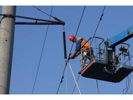 226 МВА трансформаторных мощностей введено в эксплуатацию за 9 месяцев