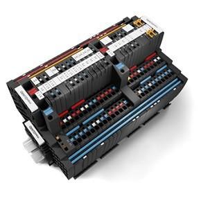 Weidmüller представляет Klippon® Connect – передовые решения в сфере промышленных соединений