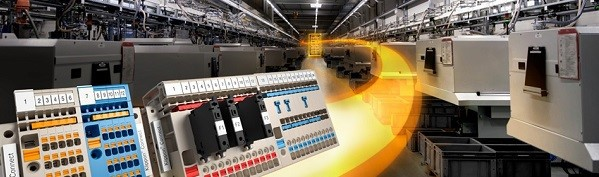 «ЮЕ-Интернейшнл» представляет решение Weidmüller Klippon® Connect